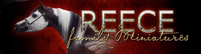 reece family mini horses