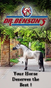 Dr Benson